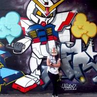 La Franz_HMNI_Spraydaily_Graffiti_Rome_Italy_29