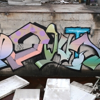 Pout Spencer_COPS_DH_Germany_Graffiti_Spraydaily_01