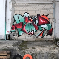 Pout Spencer_COPS_DH_Germany_Graffiti_Spraydaily_03