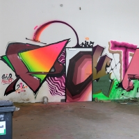 Pout Spencer_COPS_DH_Germany_Graffiti_Spraydaily_04