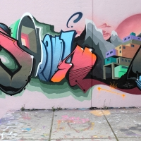 Pout Spencer_COPS_DH_Germany_Graffiti_Spraydaily_08