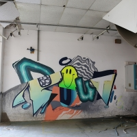 Pout Spencer_COPS_DH_Germany_Graffiti_Spraydaily_10