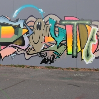 Pout Spencer_COPS_DH_Germany_Graffiti_Spraydaily_11
