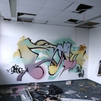 Pout Spencer_COPS_DH_Germany_Graffiti_Spraydaily_16