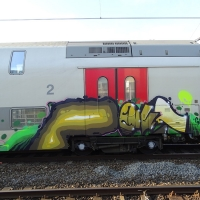 Pout Spencer_COPS_DH_Germany_Graffiti_Spraydaily_17