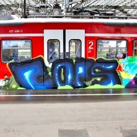 Pout Spencer_COPS_DH_Germany_Graffiti_Spraydaily_22