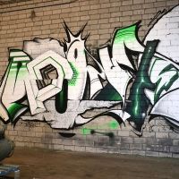 Pout Spencer_COPS_DH_Germany_Graffiti_Spraydaily_23