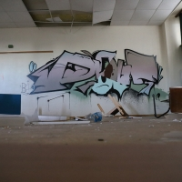 Pout Spencer_COPS_DH_Germany_Graffiti_Spraydaily_25