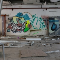 Pout Spencer_COPS_DH_Germany_Graffiti_Spraydaily_29