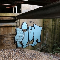 Pout Spencer_COPS_DH_Germany_Graffiti_Spraydaily_33