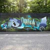 Pout Spencer_COPS_DH_Germany_Graffiti_Spraydaily_35