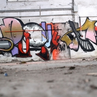 Pout Spencer_COPS_DH_Germany_Graffiti_Spraydaily_40