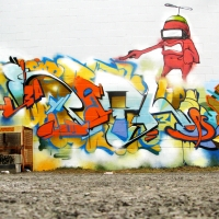 Rath_UPS, COD, 3A, KMS_Graffiti_New York_Spraydaily_06