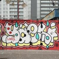 Yael_LADY_HMNI_Santiago De Chile_Graffiti_Spraydaily_01