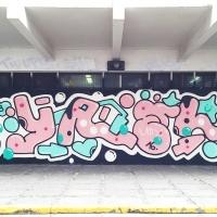 Yael_LADY_HMNI_Santiago De Chile_Graffiti_Spraydaily_02