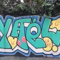 Yael_LADY_HMNI_Santiago De Chile_Graffiti_Spraydaily_06