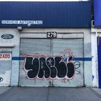 Yael_LADY_HMNI_Santiago De Chile_Graffiti_Spraydaily_07