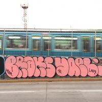Yael_LADY_HMNI_Santiago De Chile_Graffiti_Spraydaily_09