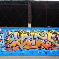 Yael_LADY_HMNI_Santiago De Chile_Graffiti_Spraydaily_10