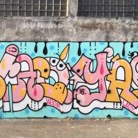 Yael_LADY_HMNI_Santiago De Chile_Graffiti_Spraydaily_11