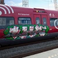 THE_S-Train_Copenhagen