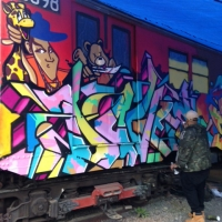 The Burning of Kingston_Graffiti_Spraydaily_04