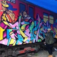 The Burning of Kingston_Graffiti_Spraydaily_04