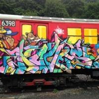The Burning of Kingston_Graffiti_Spraydaily_11