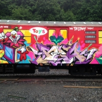 The Burning of Kingston_Graffiti_Spraydaily_13