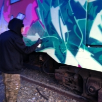 The Burning of Kingston_Graffiti_Spraydaily_14