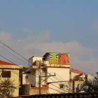 Graffiti_Sao-Paulo_Spraydaily_Allyouseeiscrimeinthecity_02_Skola, Ise, Mudo