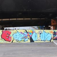 Graffiti_Sao-Paulo_Spraydaily_Allyouseeiscrimeinthecity_24_Ise, Skola, Mudo
