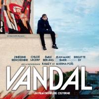 Vandal the movie, France, Strassbourg