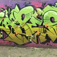 Wednesday Graffiti Walls Spraydaily 001_Rapes_ATT_DF
