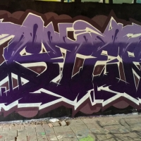 Wednesday Graffiti Walls Spraydaily 001_Ster