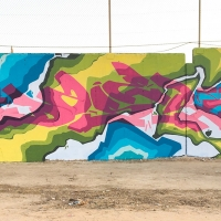 Wednesday Graffiti Walls Spraydaily 002_@daseboogie