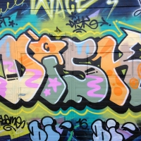 Wednesday Graffiti Walls Spraydaily 002_DISK Photo @astrocapcph 2