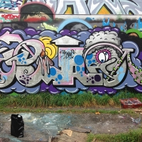 Wednesday Graffiti Walls Spraydaily 002_SMAG Photo @astrocapcph