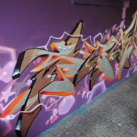 Wednesday Graffiti Walls Spraydaily 002_Scene 3 PHOTO @extase_wkm