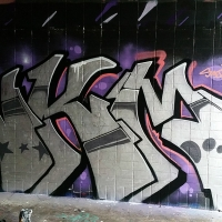 Wednesday Graffiti Walls Spraydaily 002_WKM PHOTO @extase_wkm