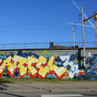 Wednesday Walls_Graffiti_Spraydaily_05 CARTEL @jean_moner