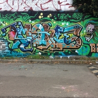Wednesday Walls_Graffiti_Spraydaily_10 MONEY @Astrocap