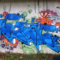 Wednesday Walls_Graffiti_Spraydaily_17 LES GENS 1 @jean_moner
