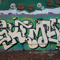 Wednesday Walls_Graffiti_Spraydaily_19 SKEMA @Astrocap