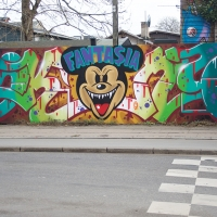 Wednesday Walls_Graffiti_Spraydaily_27 SKINY @Astrocap