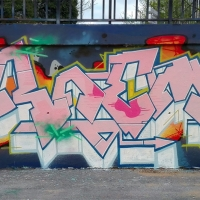 Wednesday Walls_Graffiti_Spraydaily_35 ARNEM @jean_moner