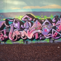 Wednesday Walls_Graffiti_Spraydaily_43 RESK @Astrocap