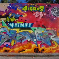 Wednesday Walls_Graffiti_Spraydaily_49 MONER 3 @jean_moner