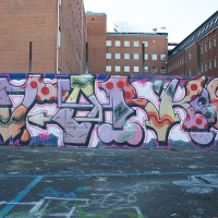 Wednesday Walls_Graffiti_Spraydaily_56 JORKEE @Astrocap