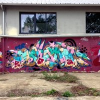 Wednesday Walls_Graffiti_Spraydaily_57 OFUSKER @jean_moner
